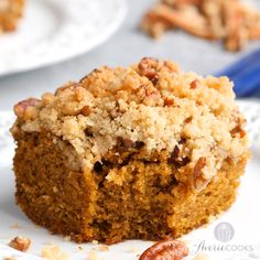 coffee videos Pumpkin Crumb Coffee Cake- A FAST and EASY no-mixer coffee cake with rich pumpkin flavor! Super soft, tender, and topped with the BEST crumble topping that youll fall in love with! Great for brunches and holiday entertaining! Crumb Coffee Cakes, Pumpkin Coffee Cakes, Pumpkin Dessert, Pumpkin Crumble Cake, Pumkin Cake, Banana Crumb Cake, Buttermilk Coffee Cake, Cinnamon Crumble, Apple Cake