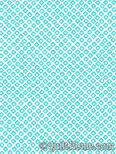 Color Stories CX4842-AQUA Fabric by Kathy Miller