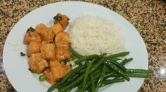 Salmon Stir Fry - Fast and Easy dinner recipe