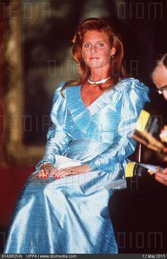 Duchess of York 1989