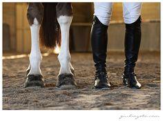 equestrian portrait photography   Davide Kainich + Loro Piana