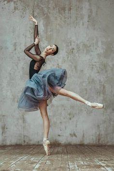 Rebel Ballerina