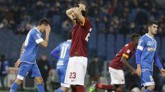 Roma overvejer at sende Astori tilbage til Cagliari?