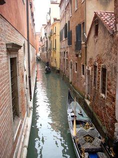 I want to go back. #Venice #Italy