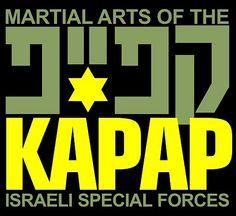 KAPAP - Face to Face Combat