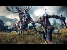 The Witcher 3: Wild Hunt - Debut Gameplay Trailer - YouTube The Witcher 3: Wild Hunt - Debut Gameplay gives you an exclusive sneak peek into the vast and gritty world of Geralt of Rivia, the witcher. Experience a realm where morality is not a simple choice between good and evil and where every decision ripples through the one hundred hours of gameplay CD Projekt RED has hand-crafted to meet the needs of the RPG fan.