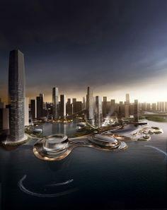 CHINA | Arquitectura y urbanismo - Página 122 - SkyscraperCity
