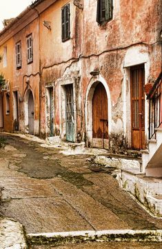 Plan your trip. Corfu Greece, Greek House, Travel Info, Heaven On Earth, Greece Travel, Greek Islands, Plan Your Trip, Traditional House, Explore