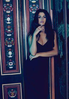 Selena Gomez for Billboard (October 2015)
