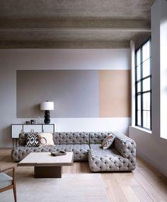 Стиль минимализм в интерьере: основные характеристики, фото | Блог Pufikhomes