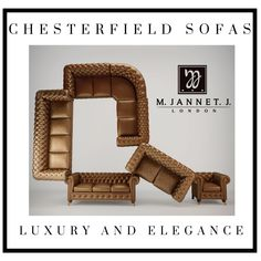 ✨All our luxury sofas bring a unique sophisticated glamour to any living space.✨  📣 Visit our #website to find more about our products 🤜www.mjannetj.com  🛋️ 🛋️ 🛋️ #Mjannetj #ChesterfieldSofa #Sofas #LuxuryBrand #Leathersofa #sofas #sofa #decor #interiordesign #furniture #design #homedecor #leatherchesterfieldsofa #chesterfeildsofa #buttonedsofa #handcraftedsofa #britishdesign #luxuryfurniture #luxury #luxueyinterior #luxurysofa #interiordurniture #tuftedsofa #classicsofa #vintagesofa…