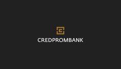 CredPromBank by Roman Kirichenko, via Behance