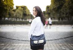 Lookbook officiel Léa Toni : Créateurs de sacs à mains en cuir
