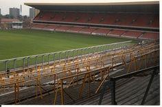 Molineux Stadium, W-ton 1987 7 by SteelwayUK, via Flickr