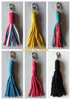 Detalles y accesorios en Trapillo » El blog de LosAbalorios.com
