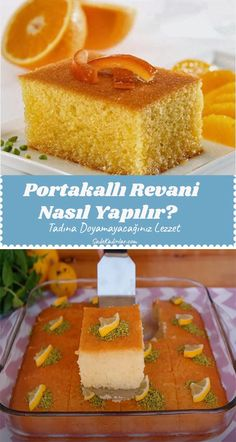 Perfect Food, Vanilla Cake, Food And Drink, Yummy Food, Favorite Recipes, Sweet, Desserts, Recipe, Bakken