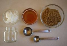 DIY brown sugar lip scrub: give your pout some tender lovin' care ddgdaily.com