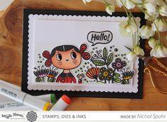 Blog – Waffle Flower Crafts