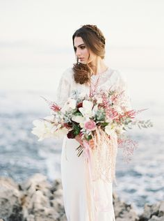 Bride La Boheme is an Australian based designer of bridal headpieces , wedding accessories, bridal sashes, embroidered veils and crystal capes Headpiece Wedding, Bridal Headpieces, Wedding Flowers, Wedding Dresses, Bridal Sash, Bridal Accessories, Bridal Style, Veil, Bouquets