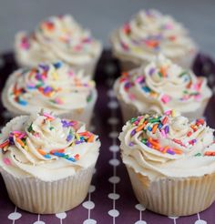 The Best (Vegan) Cupcakes – Ever! Melissa Squires Squires Squires Jenkins --not sure if you've seen this. #cupcakes #cupcakeideas #cupcakerecipes #food #yummy #sweet #delicious #cupcake