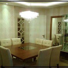 Detalhes para o painel aplicado sob o espelho #elite #cortes #design #furnituredesign