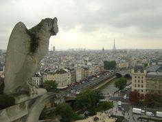 Cathedrale de Notre Dame