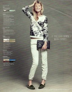 Fabulous Florida Mommy: J.Crew August 2012 Catalog