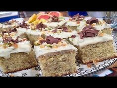 Krispie Treats, Rice Krispies, Leo, Desserts, Videos, Youtube, Gourmet, Simple, Food Cakes