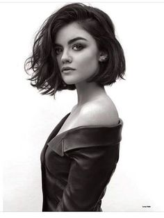 25 Gorgeous Short Hairstyles