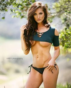 GP GP #girls #fitness #fitgirls #fitnessmotivation #abs #girlswithabs #absgirls #fitwomen