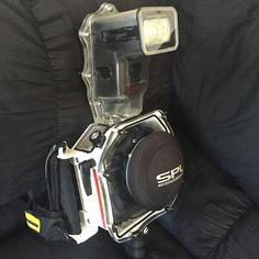 """Time to kick it up a notch with the newest prototype flash housing from Stay flashy my friends. Camera Tricks, My Friend, Friends, Gopro Camera, Water Photography, Hawaiian, Surfing, Kicks, Instagram Posts"