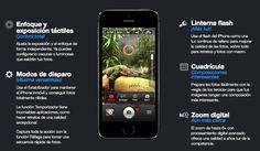 Apple regala la aplicación Camera + para iPhone