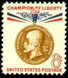 US Stamp 1998