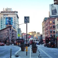 Meatpacking District #nyc