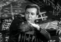 "Bobby in ""Presure Point. He was nominated for a Golden Globe Best Actor in a Lead Role. Bobby Darin, Sandra Dee, Lead Role, Old Tv, Vintage Stuff, Best Actor, Globe, Singing, Teen"