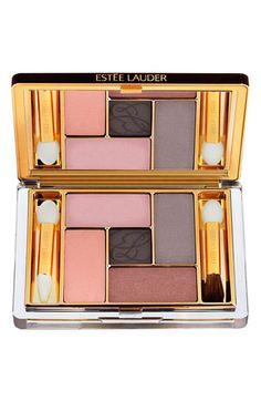 Estee Lauder Pure Color Eyeshadow Palette, Posh Petals