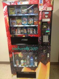 New Listing: http://www.usedvending.com//i/-2-2008-Naturals-2-GO-368-MDB-Electronic-Healthy-Vending-Machines-/NY-I-172M  (2) 2008 Naturals 2 Go Electronic Healthy Vending Machines