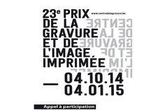 Agenda / Appel à participation pour les passionnés de gravure / étapes: design & culture visuelle