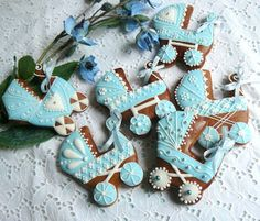 Gingerbread for every occasion :: Perníčky the mill