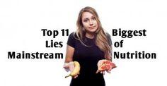 Článek odporující většině proklamovaných stravovacích tezí. Zajímavé!