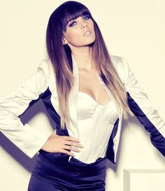 Picture of Samantha Jade — PNG Version