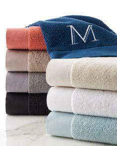 -6J0P Kassatex  Napa Bath Towel Napa Face Cloth Napa Hand Towel