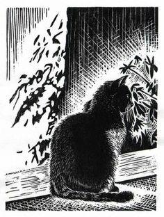 """Theresa Haberkorn - """"Basking In the Morning Sun"""" - Resin Engraving"""