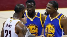 Dubs Blitzed in Game 4, Suffer First Postseason Defeat Warriors Lead Series 3-1 Arena : Jun 09, 2017 Dubs suffered a 137-116 defeat in Cleveland on Friday in Game 4 of the NBA Finals. The defeat decreases the Dubs' advantage series to 3-1, with Game 5 set for Monday night at Oracle Arena.