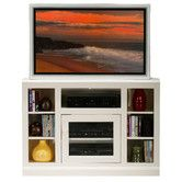 Found it at Wayfair - Coastal TV Stand