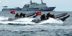 Γεώτρηση πετρέλαια: Πατά το κουμπί ο Ερντογάν, τι στέλνουν οι ΗΠΑ για ασπίδα. Ραγδαίες εξελίξεις