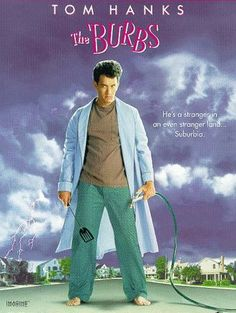 movies from the 80's | tags: 80's , films , movies , the burbs