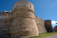 Il Castello di Otranto tra fascino e letteratura gotica | Vizionario