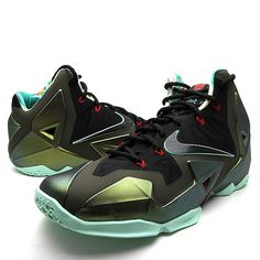 4d398ca269ad LeBron 11 Heart of a Lion. Nike ...