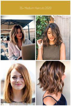 #haircut medium 35+ Medium haircuts 2020